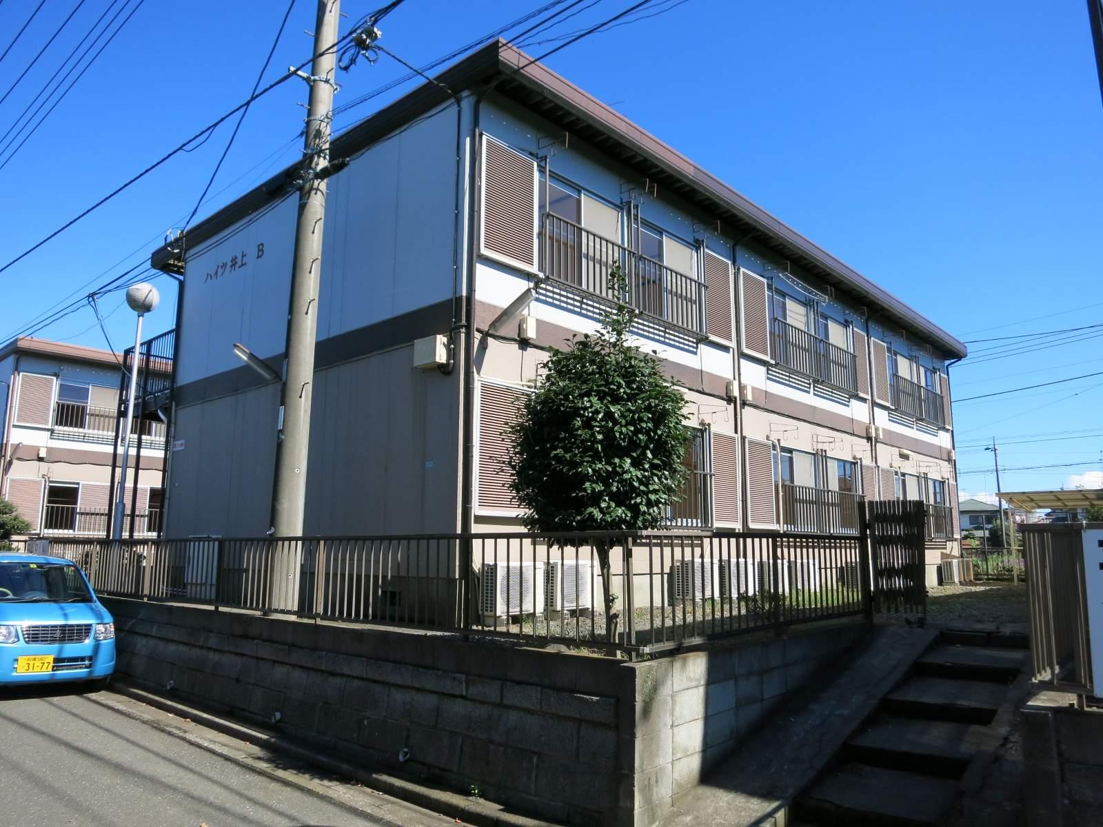 神奈川県相模原市緑区二本松3丁目