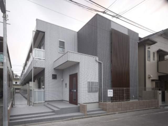 神奈川県相模原市中央区氷川町