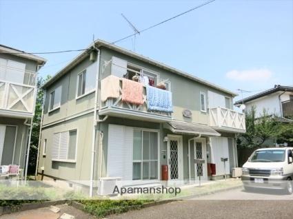 [テラスハウス] 神奈川県相模原市緑区根小屋 の賃貸【神奈川県 / 相模原市緑区】の外観