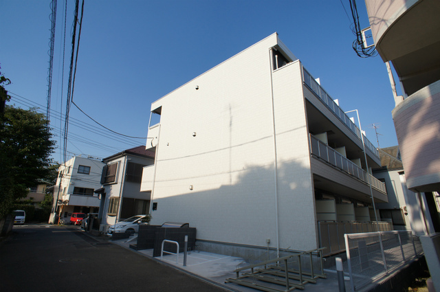 神奈川県座間市相模が丘6丁目