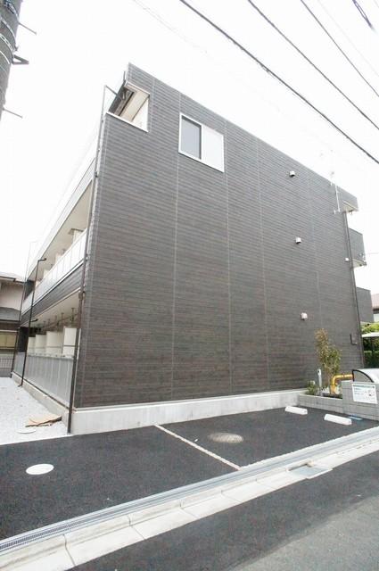 神奈川県座間市相模が丘2丁目