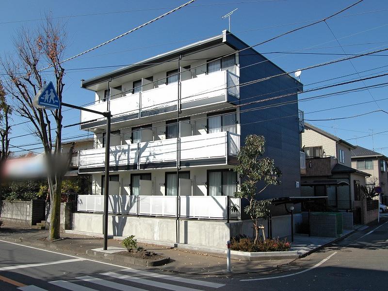 神奈川県相模原市中央区由野台2丁目