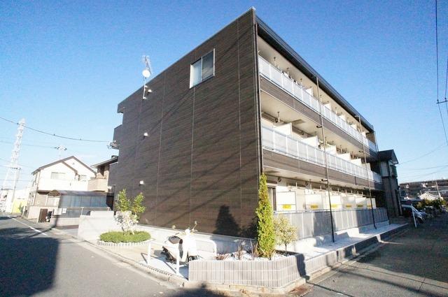 神奈川県相模原市中央区富士見3丁目