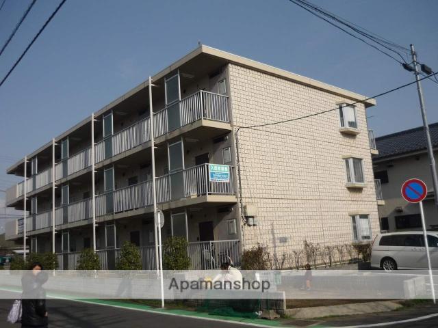 神奈川県相模原市中央区共和2丁目