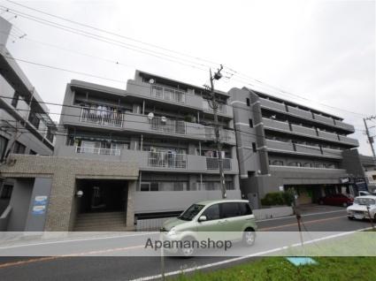 ▲アーバンハイツ土志田[3階]の外観