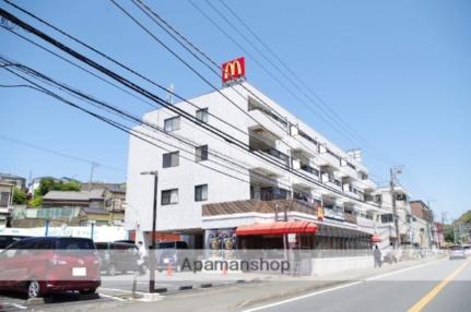 横須賀昭和ビル[301号室]の外観