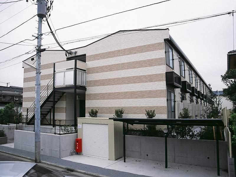 神奈川県横浜市金沢区乙舳町