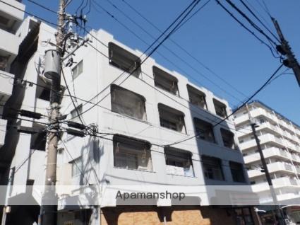 福商事ビル[4-C号室]の外観