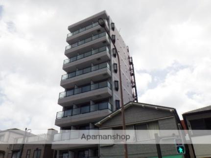 アーバンハイツ1[9階]の外観