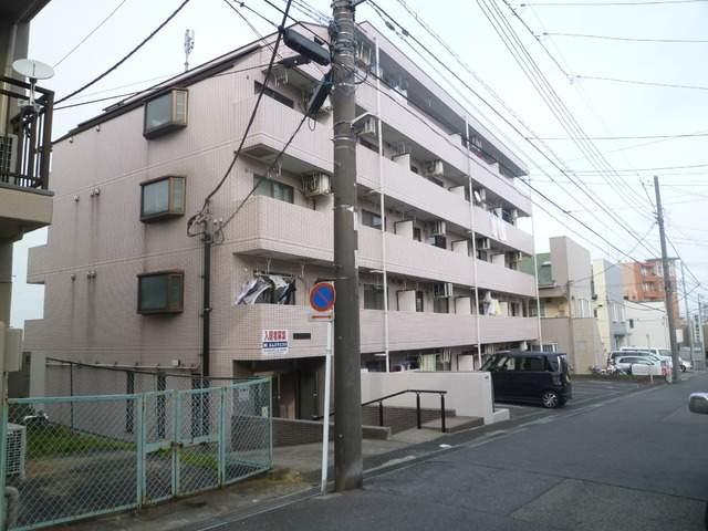 神奈川県川崎市宮前区南平台