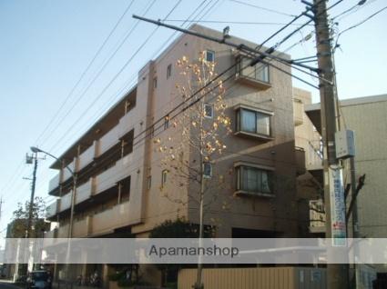 コシンヤIII[3階]の外観