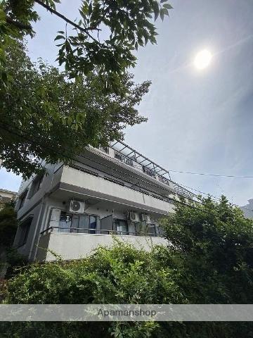 ア−バンホ−ムズ宮前平[403号室]の外観