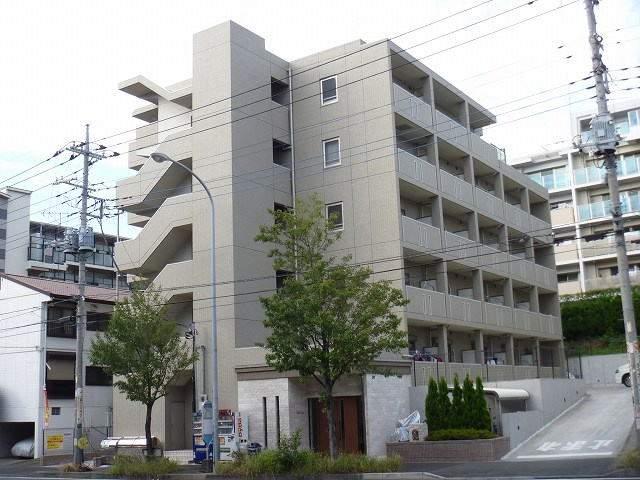 神奈川県横浜市都筑区すみれが丘