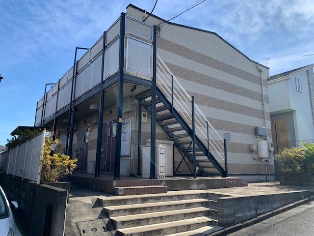 神奈川県川崎市高津区久末