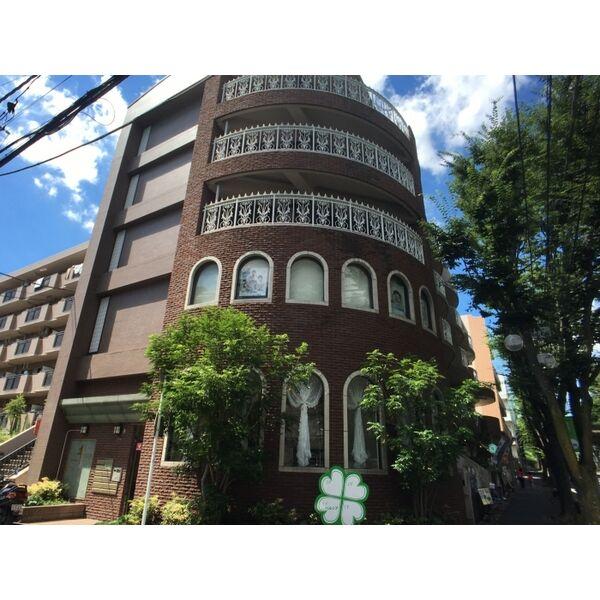 神奈川県横浜市青葉区美しが丘1丁目