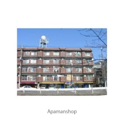 神奈川県横浜市青葉区美しが丘5丁目