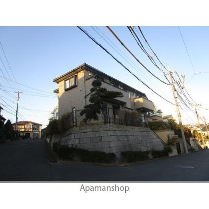 神奈川県横浜市青葉区大場町