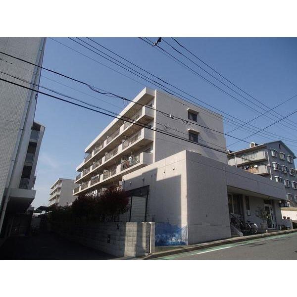 神奈川県横浜市青葉区黒須田