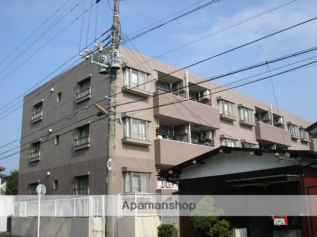 神奈川県横浜市青葉区もえぎ野