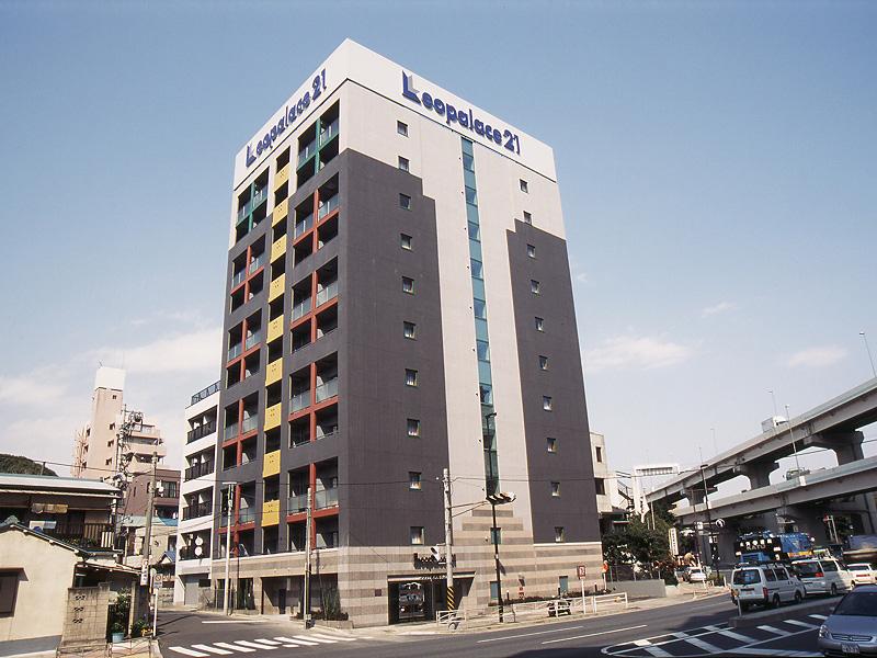 神奈川県横浜市神奈川区青木町