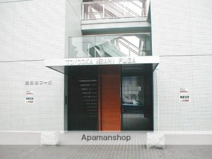 豊岡旭フーガ 3階の外観
