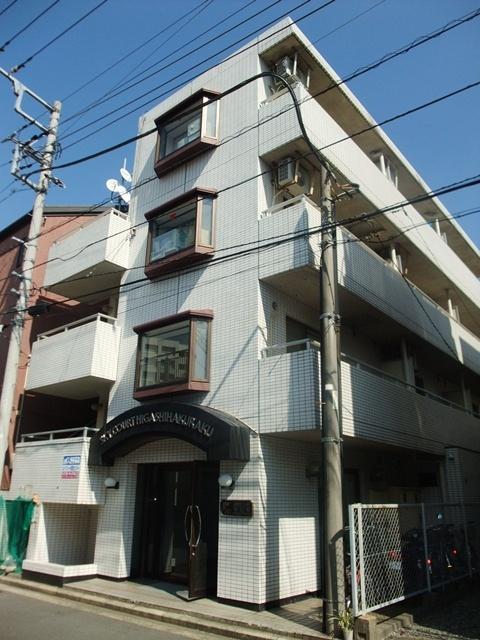 神奈川県横浜市神奈川区二ツ谷町