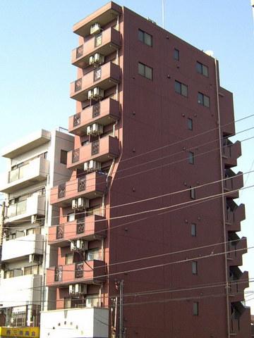 神奈川県横浜市神奈川区西神奈川3丁目