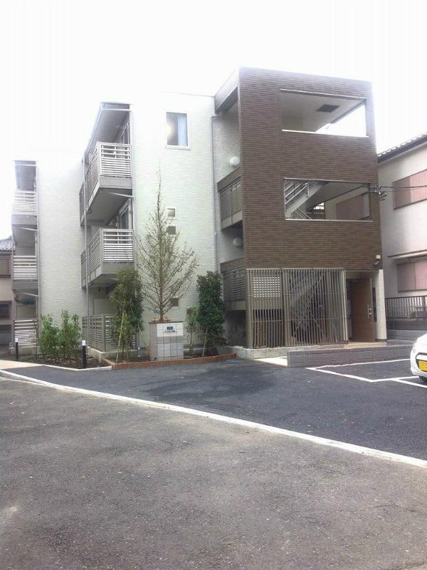 神奈川県川崎市幸区南加瀬5丁目