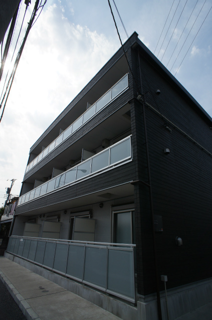 神奈川県横浜市鶴見区矢向1丁目