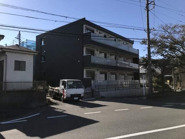 神奈川県横浜市栄区長尾台町
