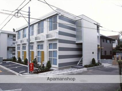 神奈川県平塚市追分