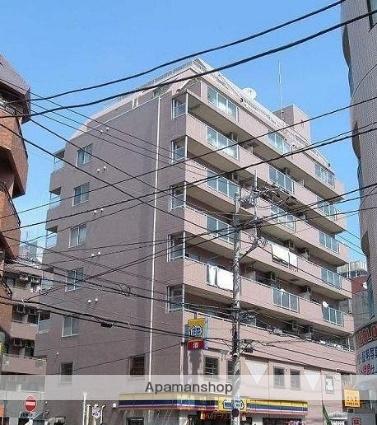 ヴァンティアン茅ヶ崎[4階]の外観