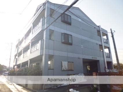 湘南アクシス2[3階]の外観