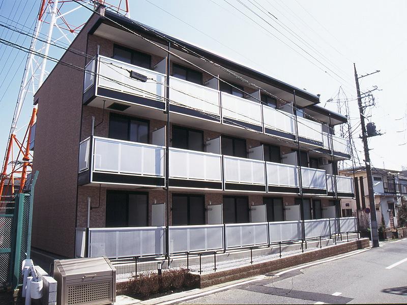 神奈川県横浜市鶴見区矢向2丁目