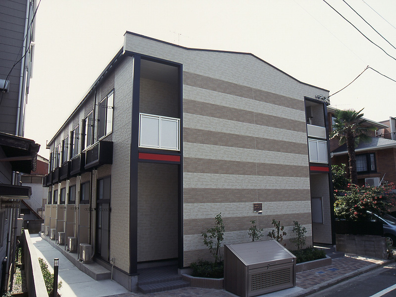 神奈川県川崎市幸区小向仲野町