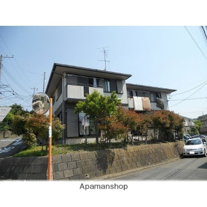 神奈川県藤沢市高谷