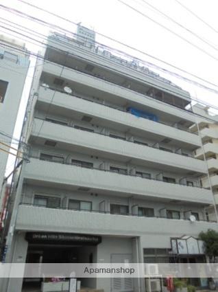アーバンヒルズ湘南平塚第2[6階]の外観