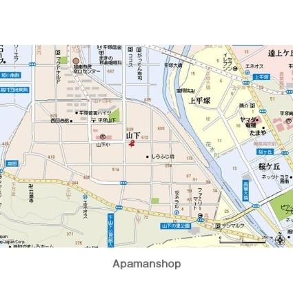 神奈川県平塚市山下
