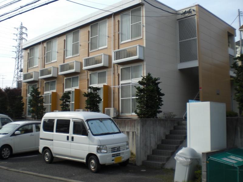 神奈川県横浜市栄区金井町