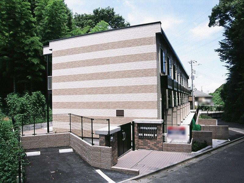 神奈川県横浜市保土ケ谷区仏向町