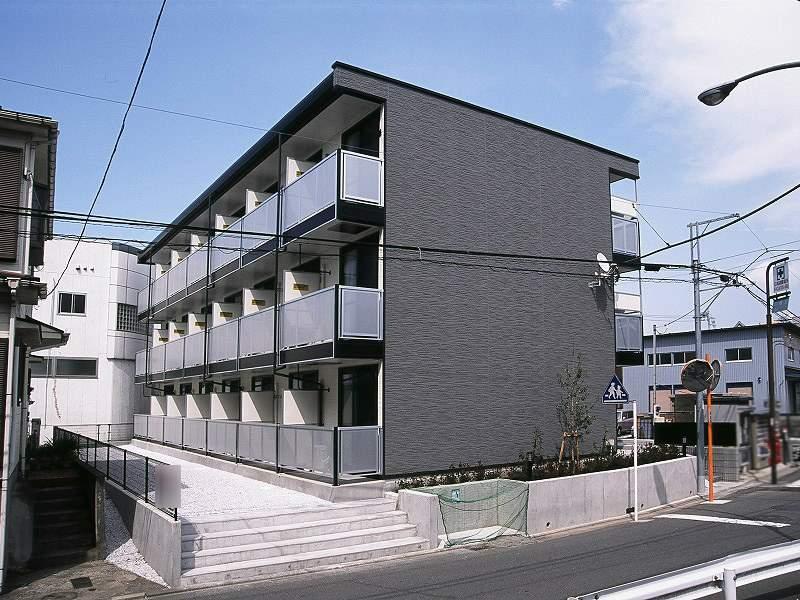 神奈川県横浜市戸塚区上柏尾町
