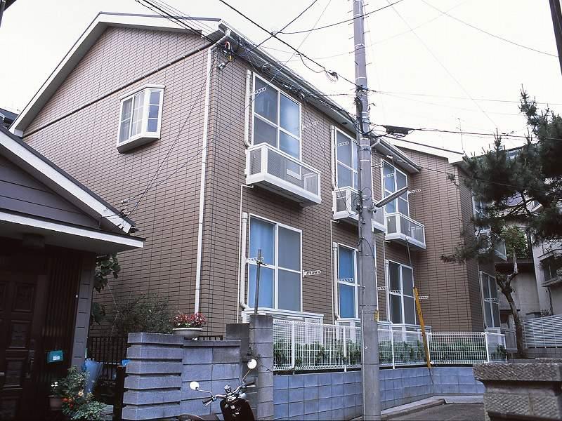 神奈川県横浜市南区清水ケ丘