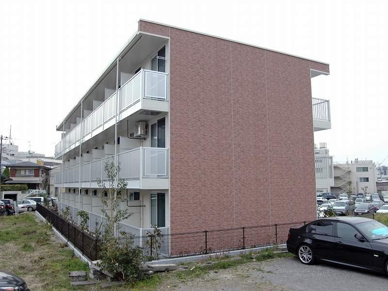 神奈川県鎌倉市上町屋