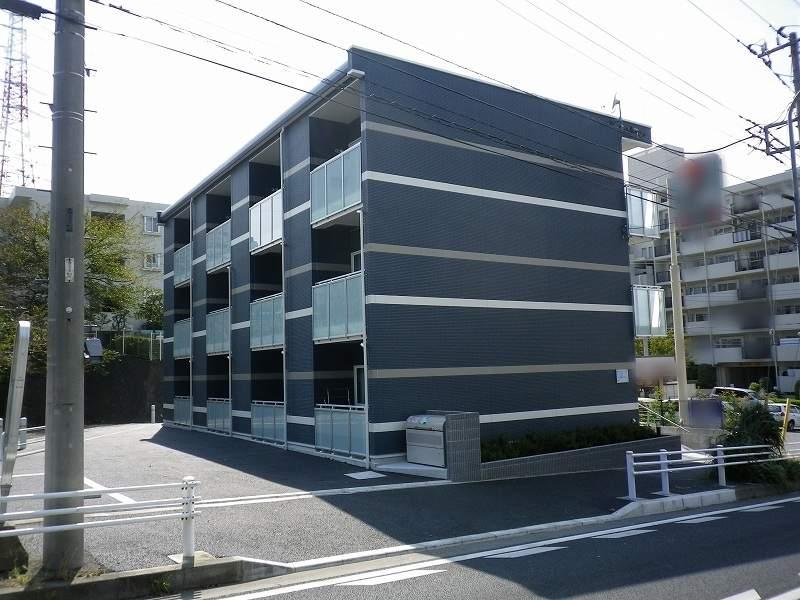 神奈川県横浜市戸塚区下倉田町