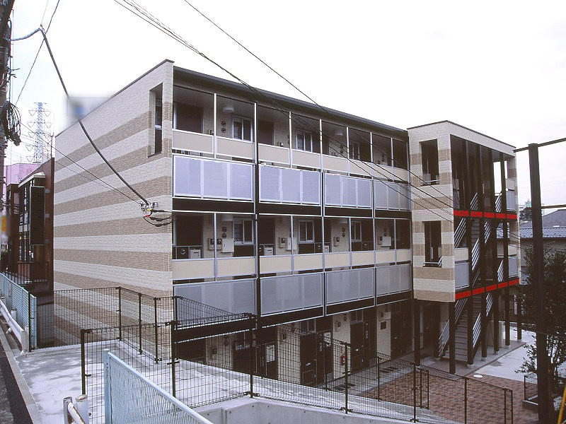 神奈川県横浜市戸塚区汲沢1丁目