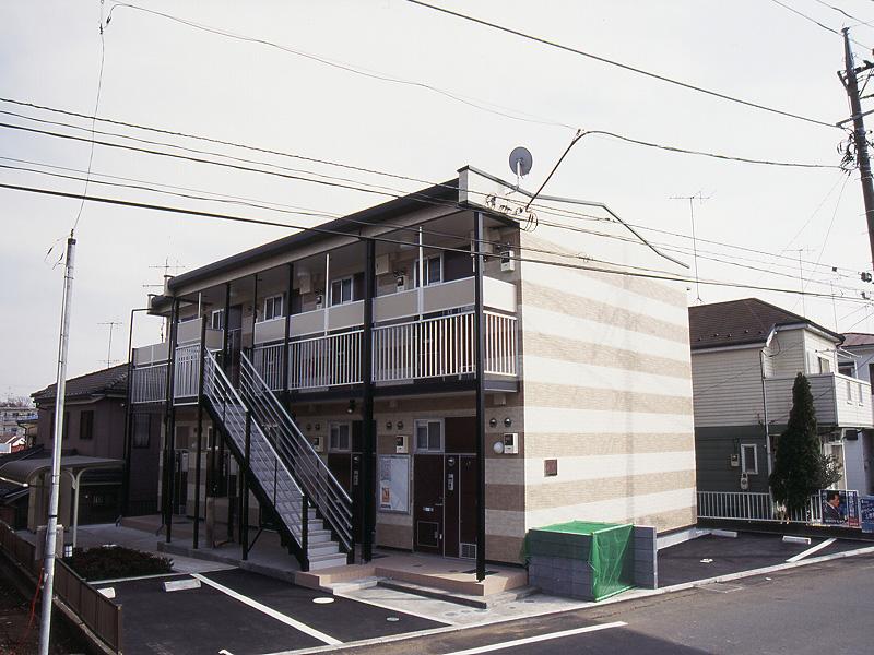 神奈川県横浜市瀬谷区阿久和西1丁目