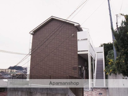 神奈川県横浜市磯子区岡村3丁目