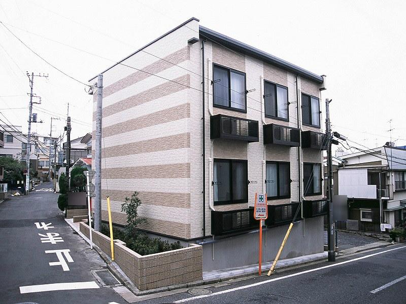 神奈川県横浜市南区伏見町