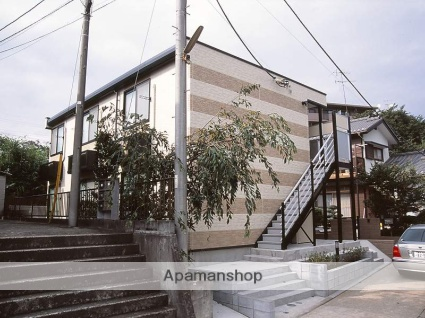 神奈川県横浜市旭区本宿町