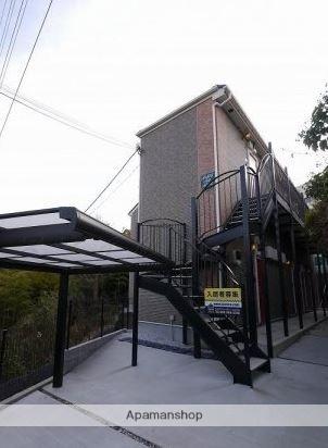 ハーミットクラブハウス踊場[1階]の外観